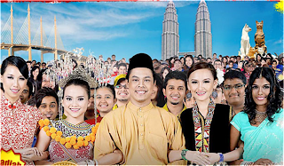 Maggi 'Saya Anak Malaysia' Contest