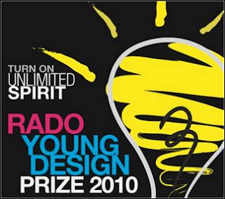 Rado 'Young Design Prize Malaysia 2010' Contest