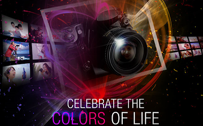 Epson 'Color Imaging' Contest