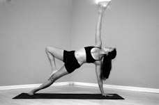 Vasisthasana - Tree (Side Arm Balancing Posture)
