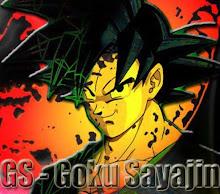 GS - Goku Sayajin