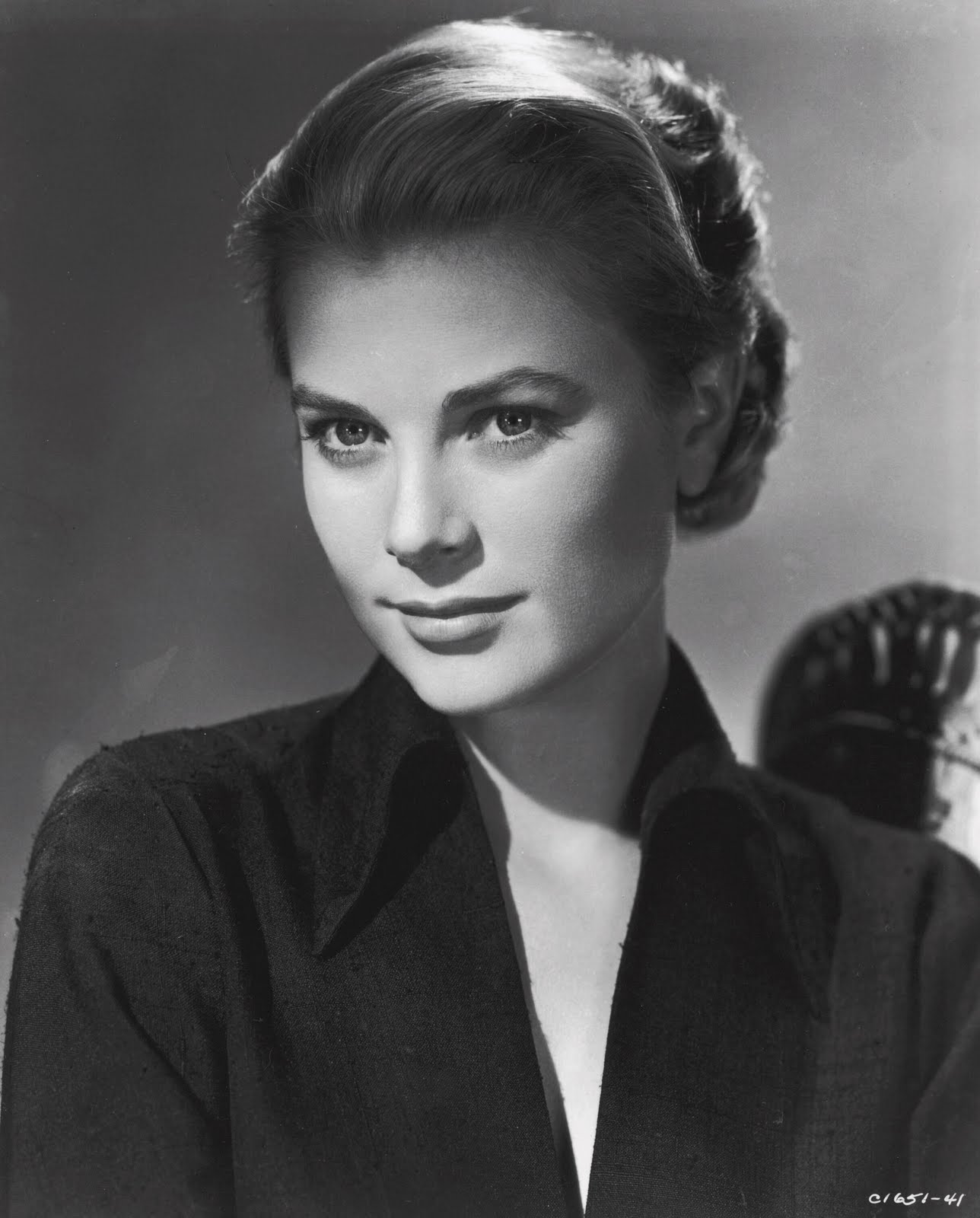 Scrapbook Grace Kelly Actress Style Icon American