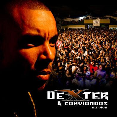Dexter manda notícias. Novo cd sai em dezembro