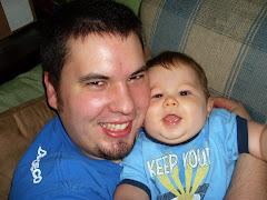 Daddy & Wessy