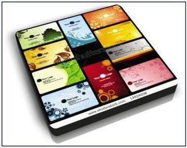 24/05/2009 - Modelos de Cartões de Visita em Vetorial. *EPS - Página 2 BusinessCardsDesignVectorsNEW-EPS