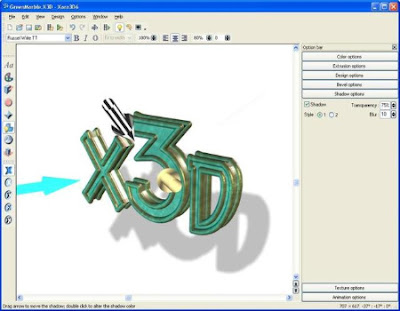 Xara 3D v6 - SERIAL KEY - 78 Animations - NO VIRUS/BY AS
