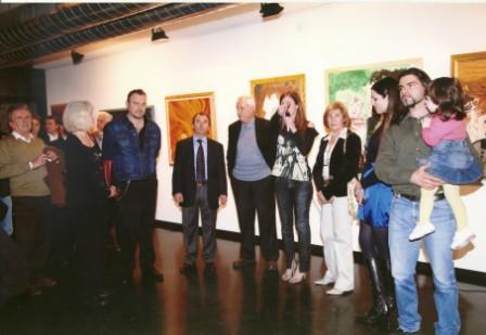The New Renaissance, New Ars Italica, Marzo 2008