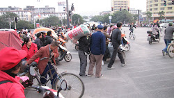 Guilin traffic