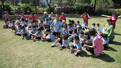 Kindergarten Sportsday