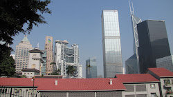 Hong Kong Buildings