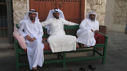 Three Arabs
