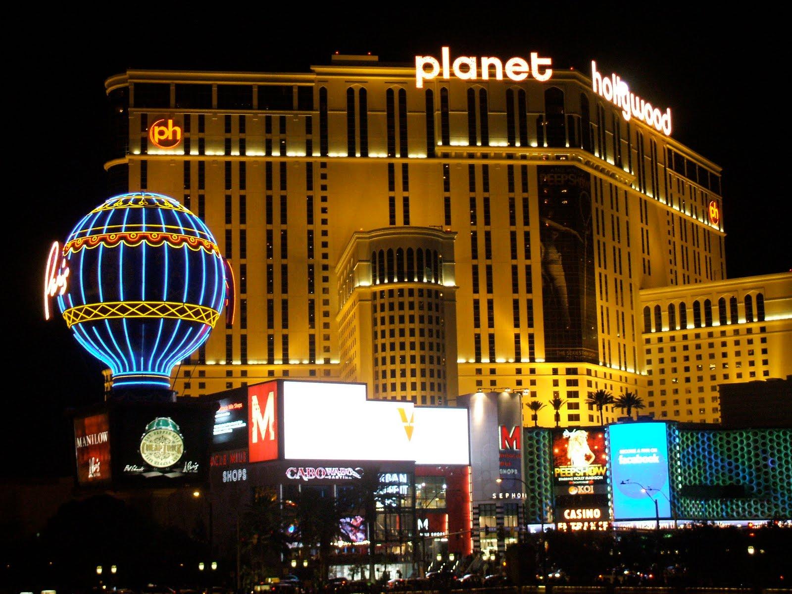 The Wandering Monkey Las Vegas Baby