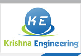 Krishna Engineering - ETO Sterilizer, ETO Sterilzation, Ribbon Blender, Vacuum Tray Dryer, Storage Tanks, Continuous Ball Mill, Impex Pulverizer, Jaw Crusher, Industrial Boiler, EOT Cranes, Vessels India.