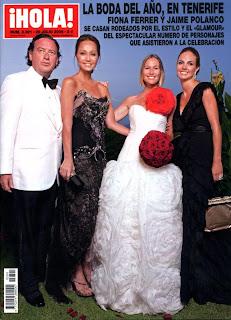 Bodas de famosos y sus invitados - Página 2 Portada-revista-hola-3391-520