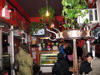 Interior - Pinche Taqueria, Lafayette Street