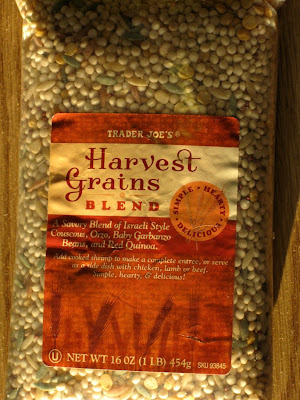 Trader Joe's Harvest Grains