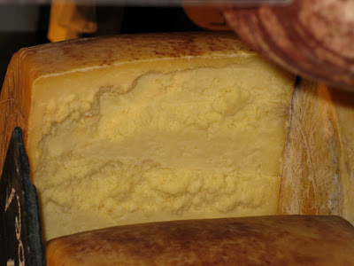 Imported Parmigiano-Reggiano - Neal's Yard Dairy