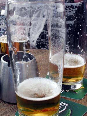 Draught beers - København, Danmark