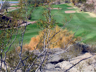 Emerald Canyon Golf Course - Hole 7