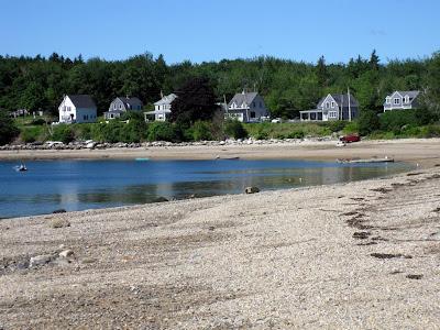 Hayden's Beach
