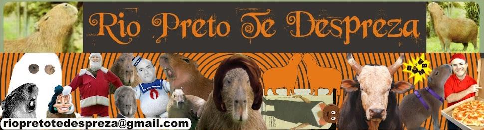 Rio Preto Te Despreza