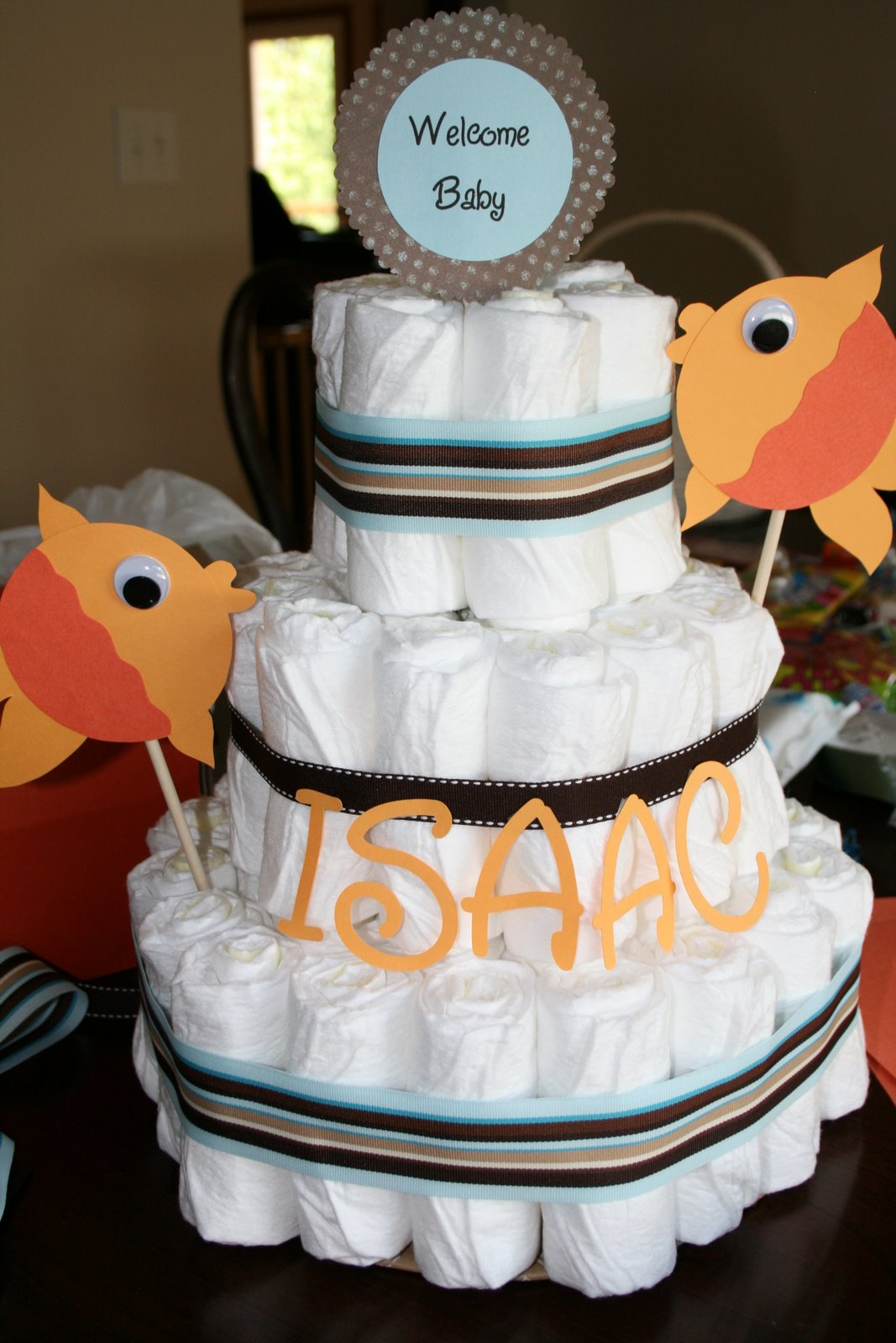 Baby Shower For Isaac Eat Pray Create