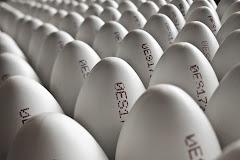 Huevo código