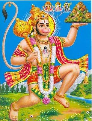 Hanuman 4