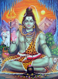 Shiva 5
