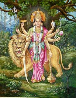 Durga 1