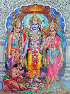 Rama, Sita, ... 2
