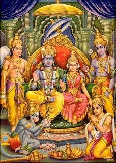 Rama, Sita, ... 4