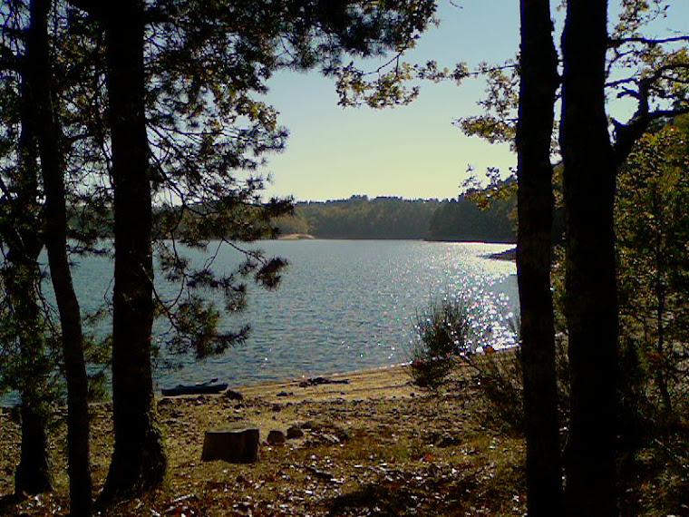 het meer van m.c
