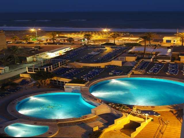 Permalink to Sol Don Pedro Hotel Costa Del Sol