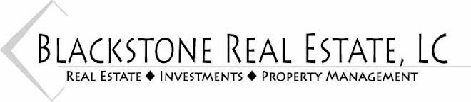 BLACKSTONE REAL ESTATE