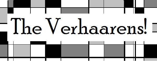 The Verhaarens