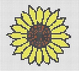 Troquinha Floral