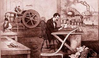 Sejarah Printer pertama kali yours.inform.blogspot.com