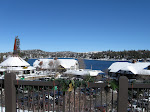 Lake Arrowhead California