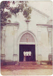 St.James' Church, Vasavilan, Jaffna, Sri Lanka