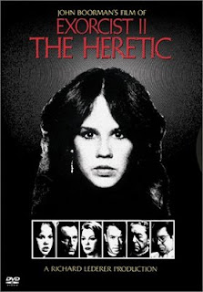 Baixar Filme O Exorcista 2: O Herege Dublado