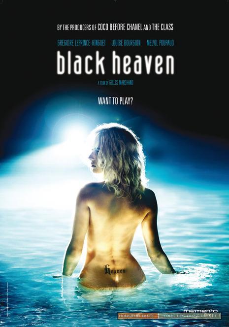 Legendado – Buraco Negro – 2010