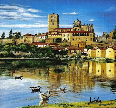 Ribera del Duero-Luis Lorenzo Navarro