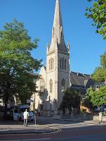 Iglesia de Ealing Broadway