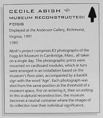 Cecile Abish