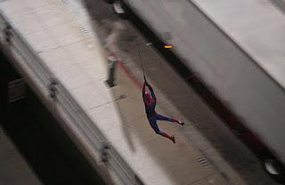 AMAZING SPIDER-MAN (La nueva peli) - Página 6 Spide