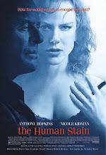 La mancha humana (2003) [Latino]