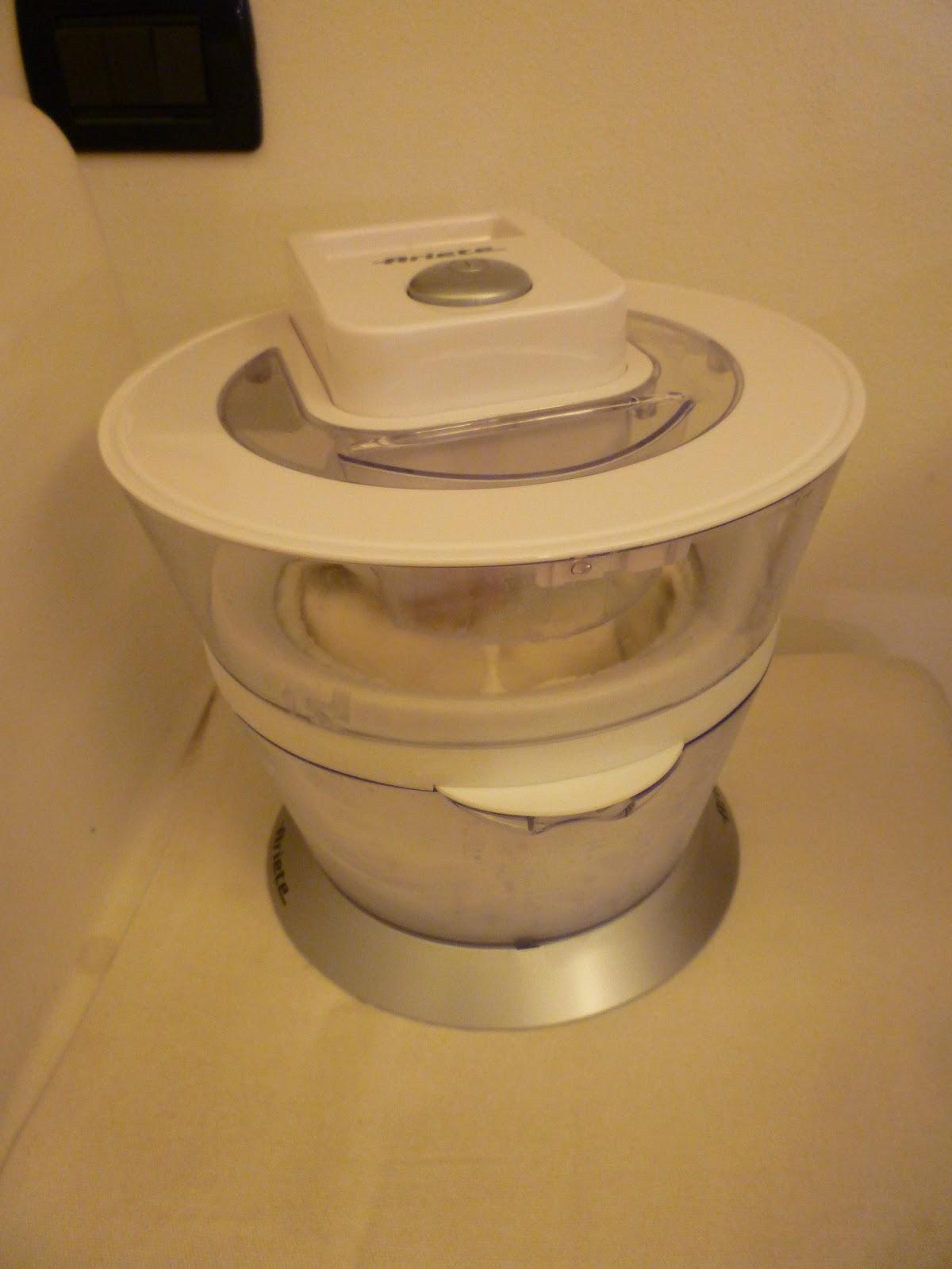 Pots pans la macchina del gelato - Macchina per il gelato in casa ...