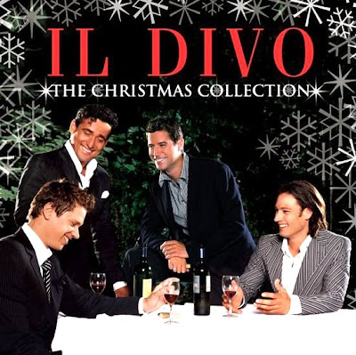 Il divo the christmas collection - Il divo italian songs ...