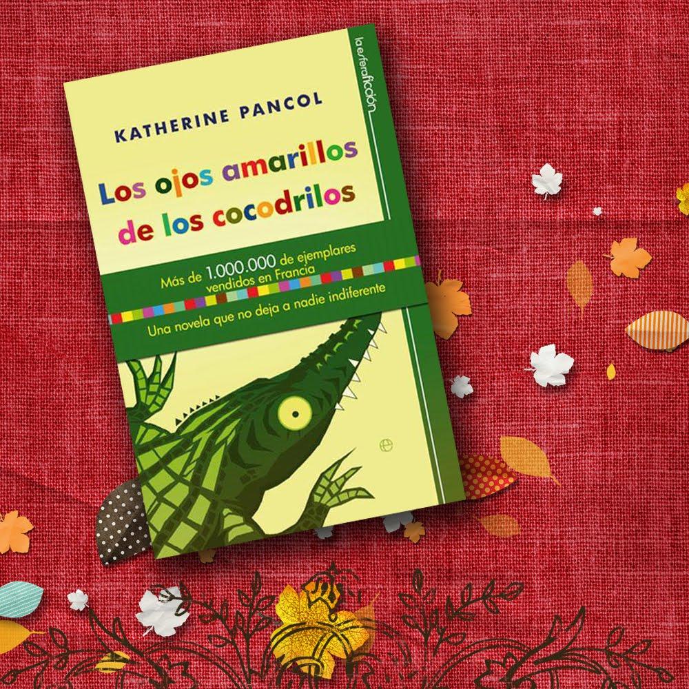Que libro estás leyendo.....!! Los+ojos+amarillos+de+los+cocodrilos